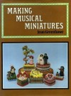 Making Musical Miniatures - Jean Greenhowe