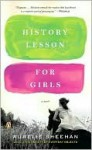 History Lesson for Girls - Aurelie Sheehan