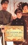 The Kitchen Boy - Robert Alexander