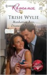 Manhattan Boss, Diamond Proposal - Trish Wylie