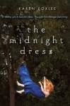 The Midnight Dress - Karen Foxlee