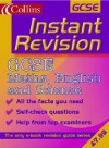Instant Revision: GCSE Maths, English and Science - Paul Metcalf, Andrew Bennett, Chris Sunley