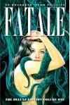 Fatale Deluxe Edition Volume 1 HC - Ed Brubaker