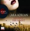 Geliebte Der Nacht - Lara Adrian, Simon Jäger (Sprecher)