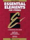 Essential Elements for Strings: Violin, Book 1: A Comprehensive String Method - Michael Allen