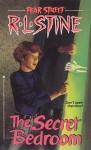 The Secret Bedroom (Fear Street #13) - R.L. Stine