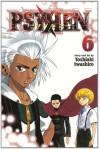 Psyren #06: Flame - Toshiaki Iwashiro