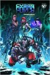 Cyberforce Compendium - Marc Silvestri, Chris Claremont, Brian Holguin