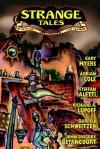 Strange Tales #8 (Vol. 4, No. 1) - Robert M. Price, Richard A. Lupoff, Darrell Schweitzer, Adrian Cole, John Gregory Betancourt, Steffan B. Aletti