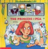 Finger Puppet Theater: Princess And The Pea - Traditional Fairy Tale, Peter Stevenson
