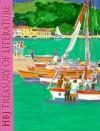 Hbj Treasury of Literature: Endless Worlds - Roger C. Farr