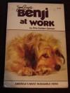 Benji At Work - Rita Golden Gelman