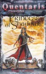 Princess Of Shadows: The Quentaris Chronicles - Paul Collins