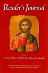 Reader's Journal for the United States Catholic Catechism for Adults - United States Conference of Catholic Bishops (USCCB)