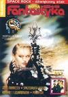 Nowa Fantastyka 160 (1/1996) - Konrad T. Lewandowski, Lois McMaster Bujold, John Moressy, Gary M. Gibson