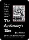 The Apothecary's Tales - John Yeoman