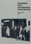 Encyclopedia of the Great Depression and the New Deal - James D. Ciment