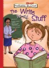 The Write Stuff - Lisa Mullarkey, Phyllis Harris