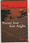 Poems From East Anglia - Kevin Crossley-Holland
