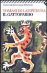 Il Gattopardo (Universale Economica) - Giuseppe Tomasi di Lampedusa