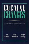 Cocaine Changes: The Experience of Using and Quitting - Dan Waldorf, Craig Reinarman, Sheigla Murphy, Dan Waldrof