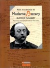 "Plans et scénarios de ""Madame Bovary"" - Gustave Flaubert, Yvan Leclerc"