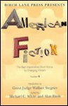 Birch Lane Press Presents American Fiction, Number 4: The Best Unpublished Short Stories By.. - Michael C. White, Alan Davis