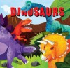 Dinosaurs (A Mini Animotion Book) - Accord Publishing