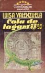 Cola de lagartija - Luisa Valenzuela