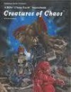 Creatures of Chaos (Rifts Chaos Earth Sourcebook, 1) - Kevin Siembieda, Mark Evans