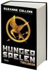 Hungerspelen: Trilogin - Suzanne Collins