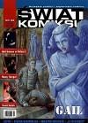 Świat Komiksu - 32 - (kwiecień 2003) - Kamil Śmiałkowski, Piotr Kowalski, Alfonso Azpiri