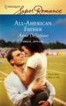 All-American Father - Anna DeStefano