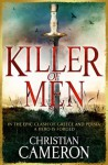 Killer of Men - Christian Cameron
