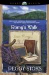 Romy's Walk - Peggy Stoks