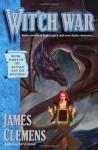 Wit'ch War - James Clemens