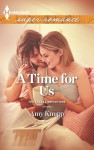A Time for Us - Amy Knupp