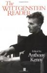 The Wittgenstein Reader - Ludwig Wittgenstein, Anthony Kenny