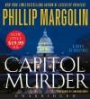 Capitol Murder - Phillip Margolin, Jonathan Davis