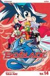 Beyblade, Vol. 14 - Takao Aoki