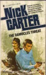 The Damocles Threat - Nick Carter