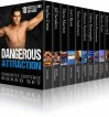 Dangerous Attraction Romantic Suspense Boxed Set - Kaylea Cross, Jill Sanders, Toni Anderson, Dana Marton, Lori Ryan, Debra Burroughs, Patricia Rosemoor, Marie Astor, Rebecca York, Sharon Hamilton