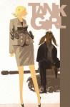 Tank Girl: The Gifting - Alan Martin