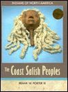 Coast Salish Peoples(oop) - Frank W. Porter