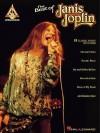 The Best of Janis Joplin (Guitar Recorded Versions) - Janis Joplin, Jeff Jacobson, Paul Pappas