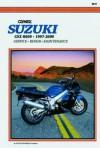 Clymer Suzuki, Gsx R600, 1997 2000 - Clymer Publishing