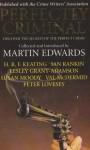 Perfectly Criminal - Martin Edwards