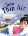 Into Thin Air - Paul Harrison, Doreen Lang