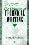 The Elements of Technical Writing - Thomas E. Pearsall