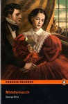 Middlemarch (Penguin Readers: Level 5) - George Eliot, Jane Rollason